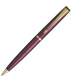 Długopis Parker Latitude Garnet Red GT S0836370