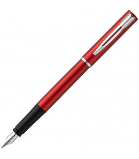 Pióro wieczne Waterman Allure Red CT 2068194