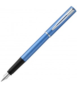 Pióro wieczne Waterman Allure Blue CT 2068195