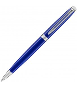 Długopis Waterman Hémisphère Deluxe Bright Blue CT 2042968