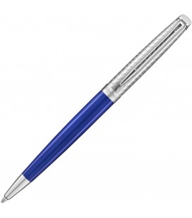 Długopis Waterman Hémisphère Deluxe Blue Wave CT 2043218