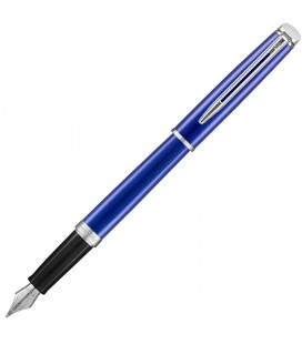 Pióro wieczne Waterman Hémisphère Deluxe Bright Blue CT 2042967