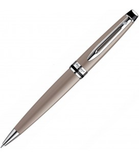 Długopis Waterman Expert Jasnobrązowy CT S0952200