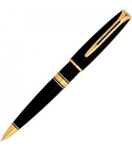 Długopis Waterman Charleston Hebanowy Czarny GT S0701010