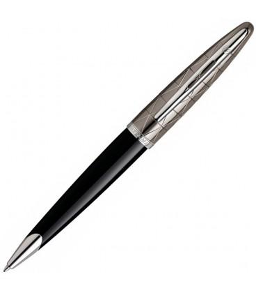 Długopis Waterman Carene Contemporary Czerń i Metal ST S0909970
