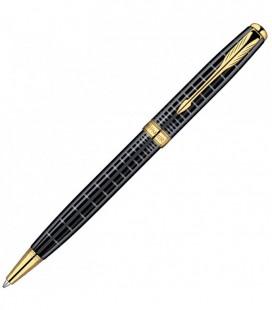 Długopis Parker Sonnet Ciemnoszara Laka GT S0912470