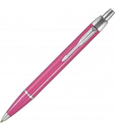 Długopis Parker IM Różowy CT 1991466