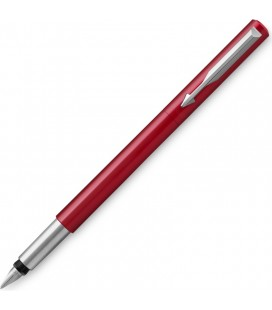Pióro Parker Vector CORE Red CT 2025420