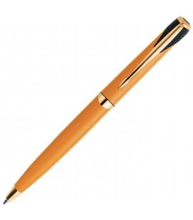 Długopis Parker Inflection Promienny Żółty GT BP97