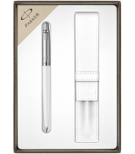 Długopis Parker Jotter Special Czarny CT z etui