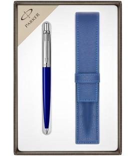 Długopis Parker Jotter Special Niebieski CT z etui