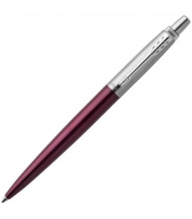 Długopis Parker JOTTER CORE Portobello Purple CT 1953192