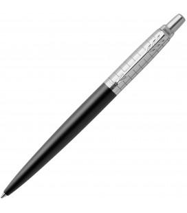 Długopis Parker JOTTER Premium Bond Street Black Grid CT 1953195