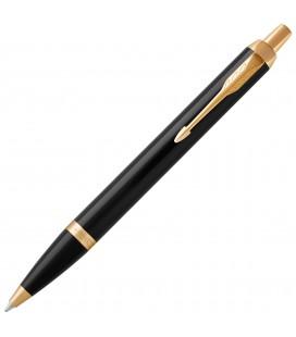 Długopis Parker IM CORE Black GT 1931666