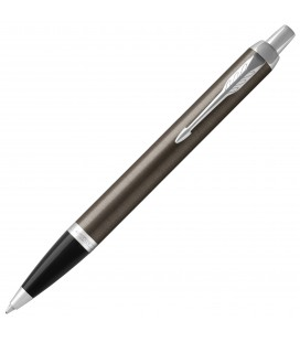 Długopis Parker IM CORE Dark Espresso CT 1931671