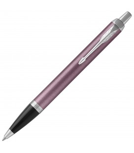 Długopis Parker IM CORE Light Purple CT 1931634